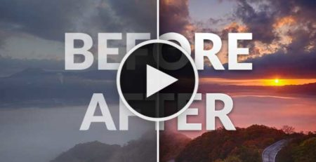 Adobe Muse Tutorial - Muse Basics - Before and After effect