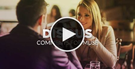 Adobe Muse Tutorial - Add a commenting system to Muse