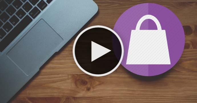 Adobe Muse Tutorial - Add an eCommerce to Adobe Muse