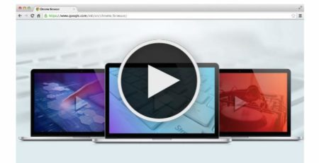 Adobe Muse Tutorial - Ultimate Video Backgrounds for Muse