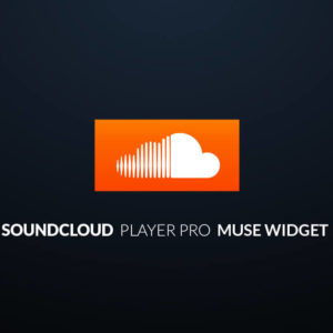 SoundCloud Player Muse Widget - Featured Image