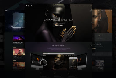 Museshop Elite Adobe Muse Themes Widgets Tuts More