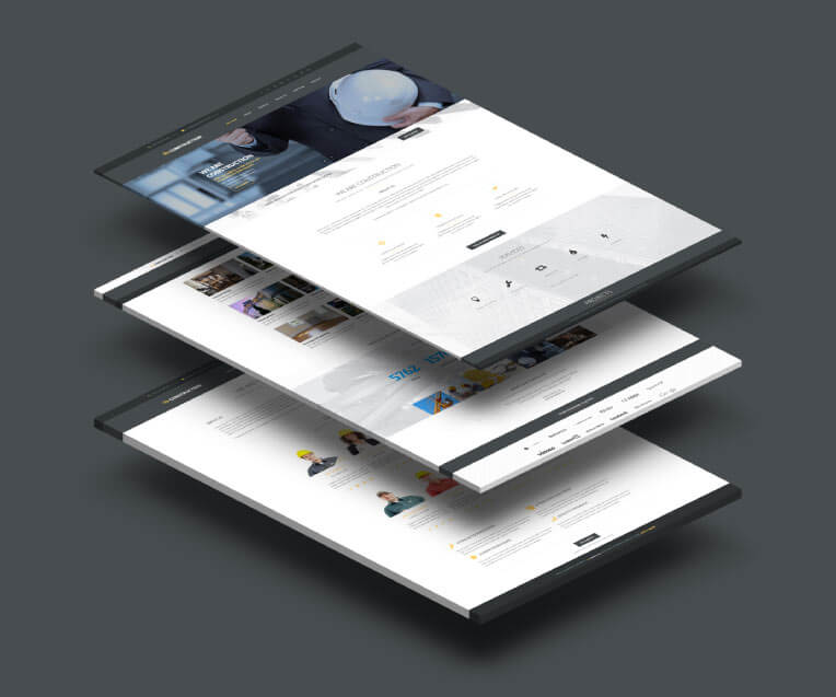 ReConstruction Muse Template Features 2