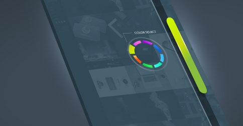 Ultimate Scrollbars Muse Widget - Featured Image