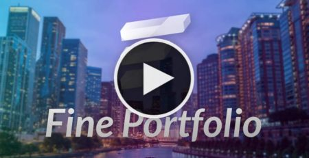 Fine Portfolio thumbnails Video Tutorial Image